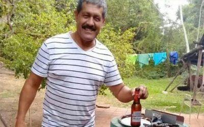 Asesinan a un hombre en Isla Pucú