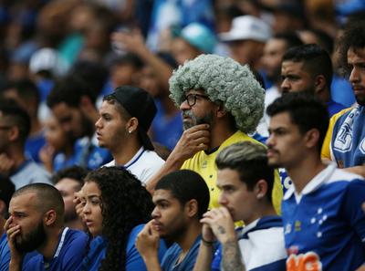Cruzeiro pierde la categoría por primera vez en su historia