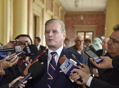 Mocipar: Denunciantes no fueron notificadas sobre exclusión de Durand