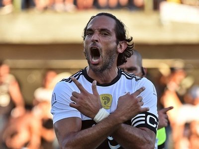 Roque supremo: Amo y señor del fútbol paraguayo