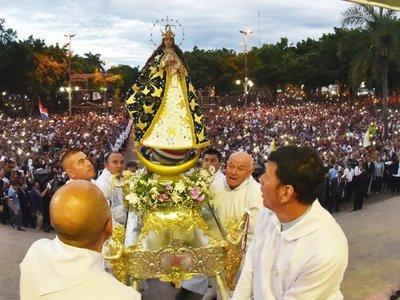 Obispo le restregó a Marito dramas que afligen al pueblo