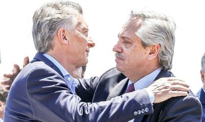Renegociar con el FMI, primer desafío para Fernández