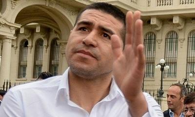 HOY / Riquelme vuelve a Boca como dirigente
