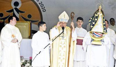 Iglesia reclama defensa de intereses en binacionales