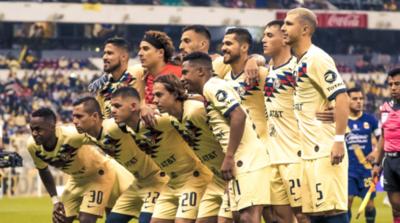 HOY / El América de Bruno y Richard alcanza la final del fútbol mexicano