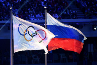Rusia, expulsada de los Juegos Olímpicos y del Mundial de Qatar