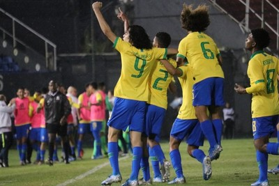 Sudamericano Sub 15: Brasil campeón y Paraguay quedó en el tercer puesto