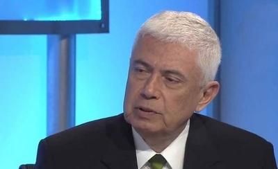 HOY / Rodríguez Silvero va como asesor especial de Itaipú tras renunciar a comisión de notables