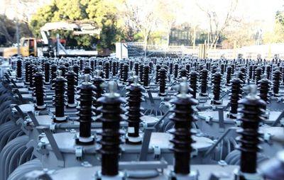 ANDE: cifras de pérdidas de energía por robo rondarían los 100 millones de dólares