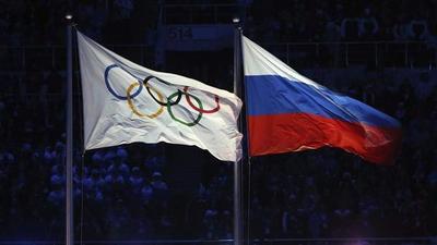 Rusia no podrá participar en eventos deportivos por cuatro años