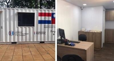 SEDECO inaugura oficina regional en el Alto Paraná