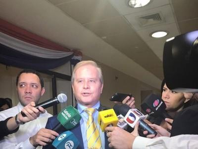 Defensa de Durand anuncia querella por difamación y calumnia contra varias personas
