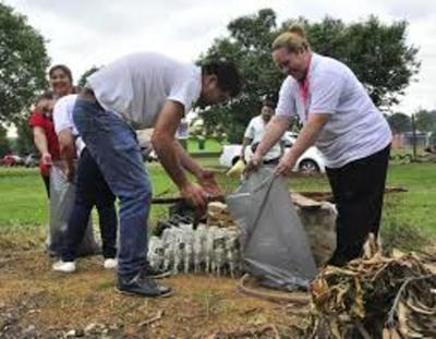 Desde instituciones públicas iniciarán mingas contra el Dengue