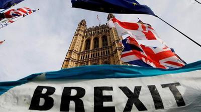 Brexit: Boris Johnson y Jeremy Corbyn se disputan el poder en el Reino Unido