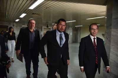 Cámara rechaza chicana y Ulises Quintana seguirá tras las rejas