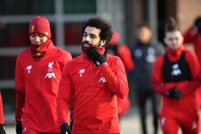 Liverpool, un defensor del título en apuros