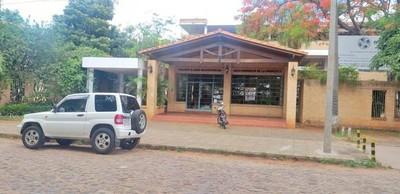 Denuncian un millonario robo de un colegio religioso de Luque