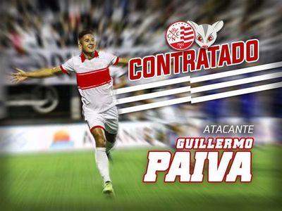 Paiva, al fútbol brasileño