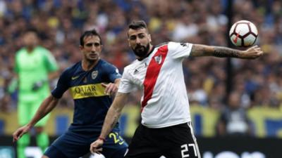 HOY / Se cumple un año de una épica final de Libertadores