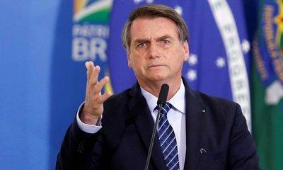 Bolsonaro rectifica y envía a su vicepresidente a la asunción de Fernández