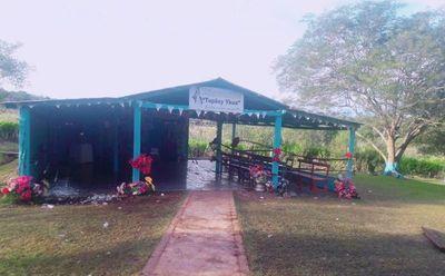 Solicitan mejorar y habilitar camino que conduce al Tupasy Ycuá de Choré