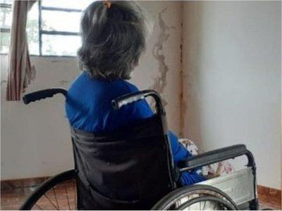 Coronel Oviedo: Intento de robo en hogar de ancianos