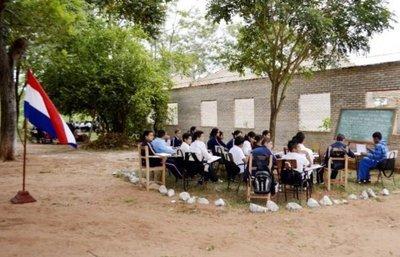 Nuevos Factores de desigualdad en Paraguay
