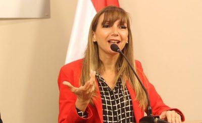 Bacigalupo afirma que la tasa de desempleo es una de las más bajas de la región