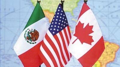 EEUU, México y Canadá llegaron a un acuerdo sobre el T-MEC