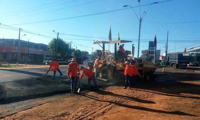 Gobierno prevé cerrar año con más de US$ 900 millones invertidos en obras