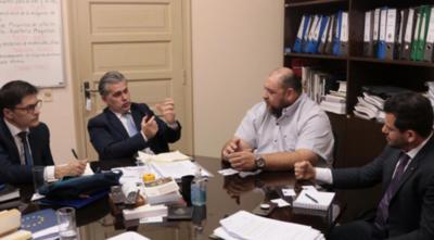 Unión Europea realiza seguimiento de recomendaciones electorales en Paraguay