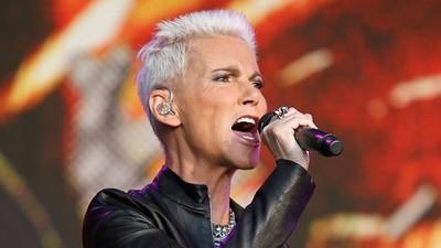 Murió a los 61 años Marie Fredriksson, la voz femenina de Roxette