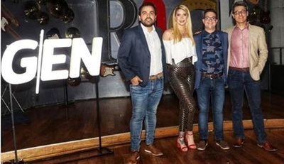 Carmiña Masi dio a conocer la fecha de estreno del programa 'Show de Noticias'