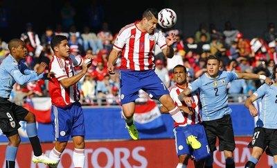 Raúl Bobadilla está para jugar en Paraguay