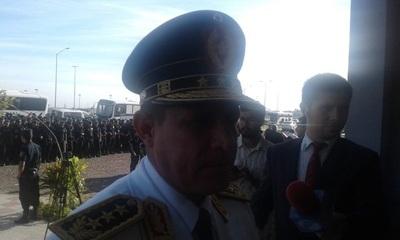 Comandante espera recuperar unos 2000 policías comisionados