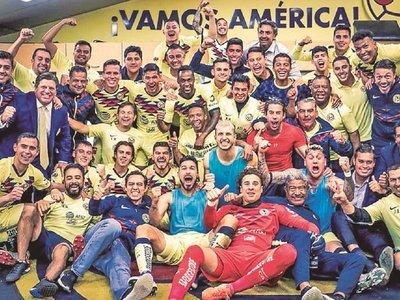 Guaraníes son finalistas