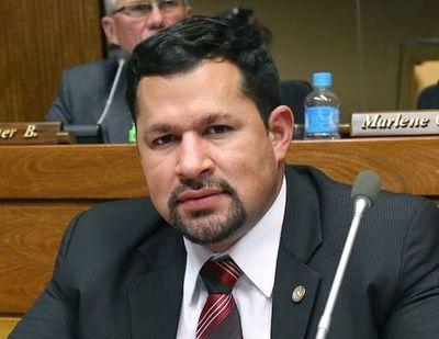 Última oportunidad para que Quintana no sea expulsado de Diputados. El lunes tendrá audiencia de revocatoria de prisión