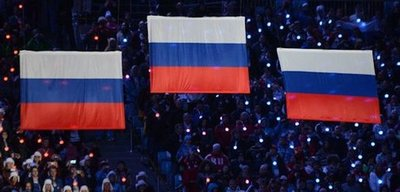Rusia excluida de toda competencia deportiva internacional por 4 años
