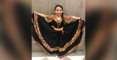 HOY / Artista infantil apunta a conquistar escenarios de Estados Unidos