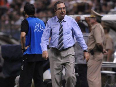 """Gerardo Pelusso: """"soy un hincha más de Olimpia"""""""
