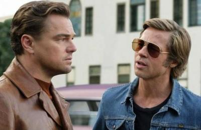 El error en 'Érase una vez en Hollywood' que John Travolta dejó al descubierto