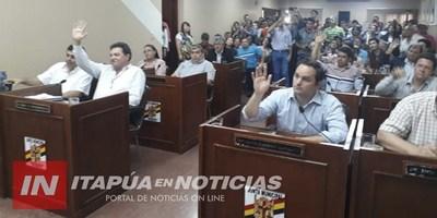 JUNTA NUNCA TUVO RESPUESTA DE LOS PEDIDOS DE INFORMES A YD