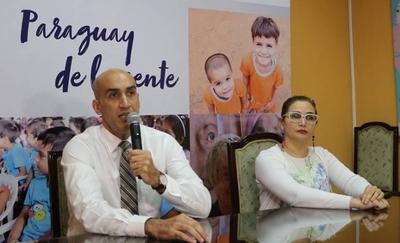 """HOY / Ministerio de Salud da su """"visto bueno"""" para compra de medicamentos para Bianca y Agustina"""