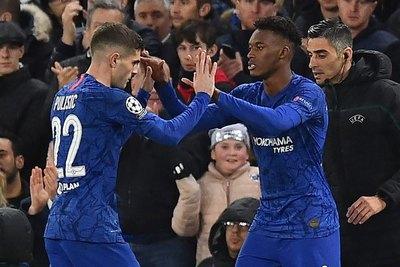 El Chelsea gana al Lille y se mete en octavos de la Champions