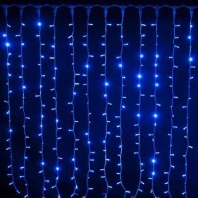Con luces azules se impulsa campaña 'Pirotecnia Cero'