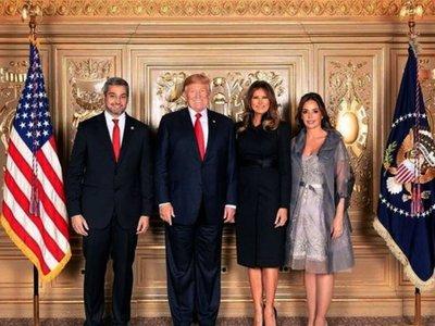 EEUU prohíbe de por vida ingreso a OGD,  Díaz Verón y sus familiares
