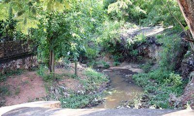 Recomiendan recuperar el  arroyo Capilla de Carapeguá