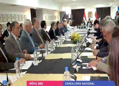 Preocupa silencio de la comisión de renegociación del Tratado de Itaipú