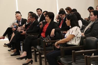 """Realizan el foro nacional de calidad """"Innovar en Tiempos de Crisis"""""""