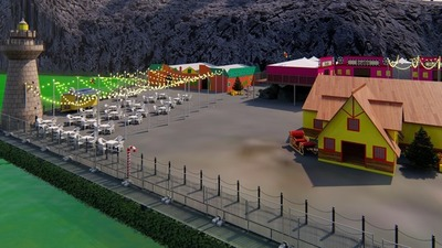 Invitan a revivir el espíritu navideño en el Cerro Ñemby